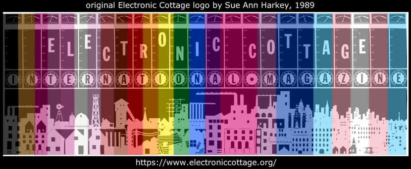 ELECTRONIC COTTAGE